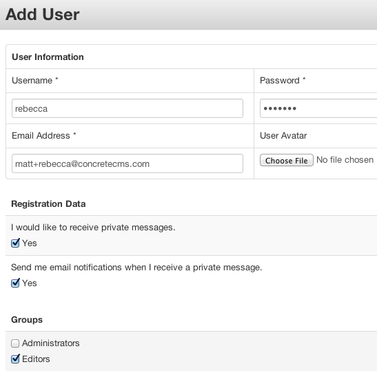 Specific Groups: Grant Dashboard Access To Specific Groups :: Legacy