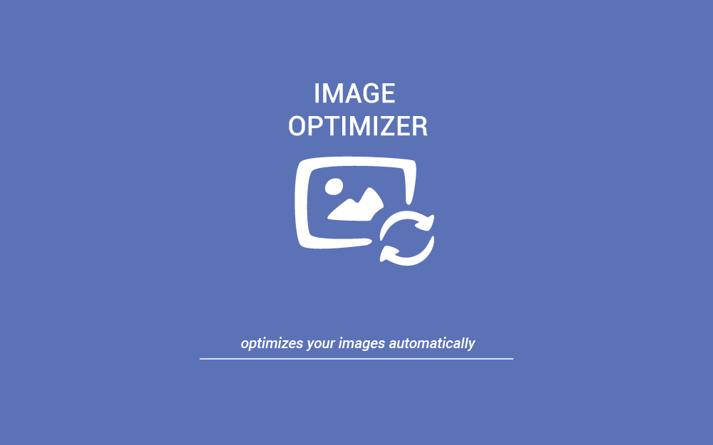 Image Optimizer Concrete5
