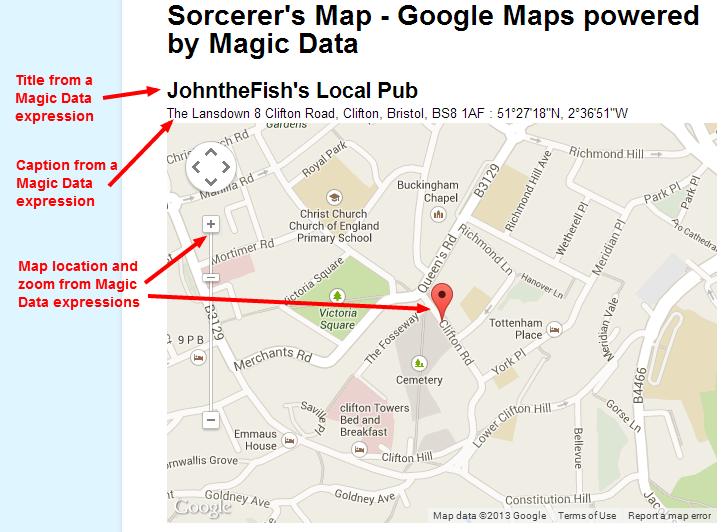 Sorcerer S Map C5 6 Concrete5