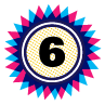 6th Anniversary - Been a concrete5.org member for six years.