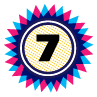 7th Anniversary - Been a concrete5.org member for seven years.