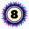 8th Anniversary - Been a concrete5.org member for eight years.