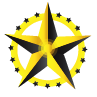 Gold Star II - Accomplished a few great selfless acts.